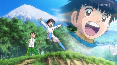Captain Tsubasa - S01 E01 - Prends ton envol !