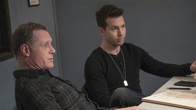 Chicago PD - REPLAY TF1 : Revivez la soirée du mercredi 4 février 2015 sur MYTF1