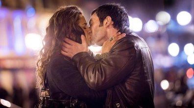 Section de recherches : le baiser qui va tout changer ?