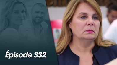 Demain nous appartient du 12 novembre 2018 - Episode 332