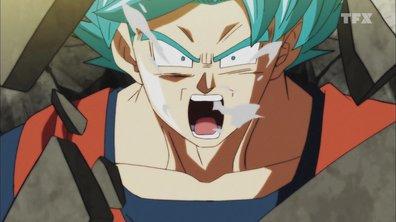 Dragon ball super - EP109 - Le plus puissant des guerriers attaque Goku ! Place au fatal orbe d'énergie !