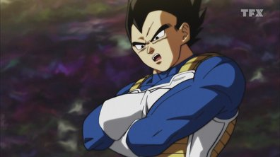 Dragon ball super - L'éveil de Son Goku. L'ultra-instinct de l'éveillé