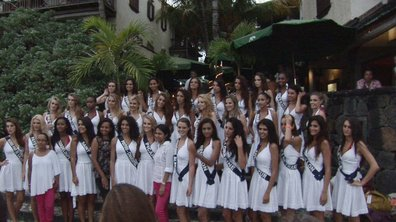 Dernier jour des Miss à l'île Maurice !