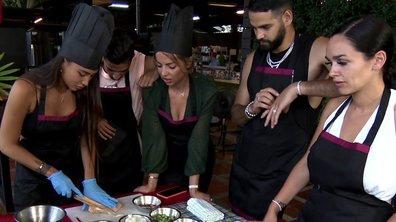 JLC Family, La famille avant tout - Episode 7 : Jazz grillée par Hillary, Astrid à l'épreuve (Replay)