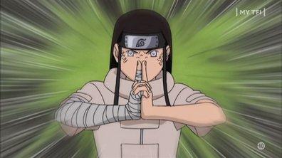 Naruto - Episode 111 - Les quatre ninjas d'Oto