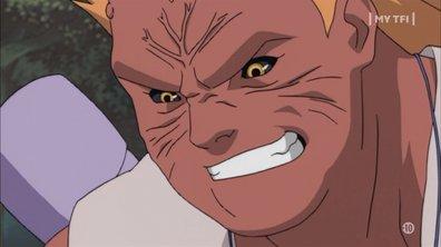 Naruto - Episode 114 - Adieu l'ami, je ne t'oublierai jamais