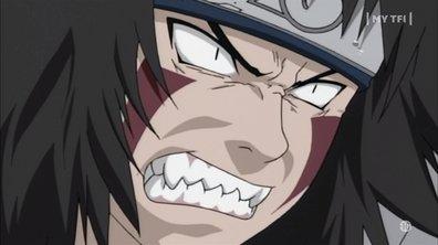 Naruto - Episode 120 - Hurlez ! Aboyez ! L'Équipe ultime