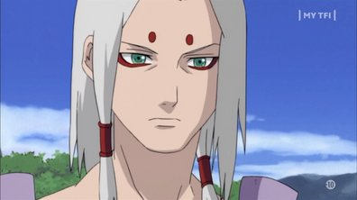 Naruto - Episode 124 - L'Explosion du fauve de jade !