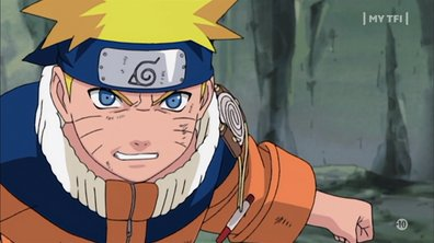 Naruto - Episode 129 - Itachi et Sasuke, deux vies différentes