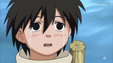 Naruto - Episode 13 - Les miroirs de glace de Haku