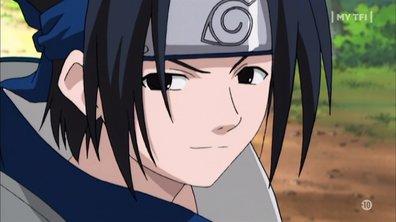 Naruto - Episode 6 - Au pays des vagues