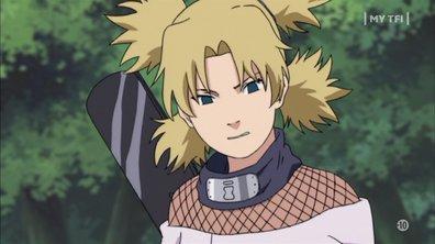Naruto - Episode 72 - L'Erreur du Hokage
