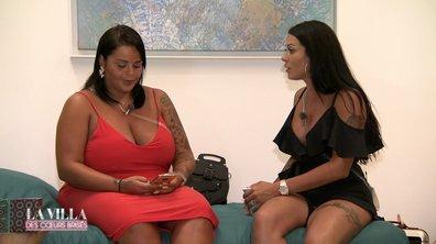 La Villa 5 - Coup de pression pour Sarah, va-t-elle quitter l'aventure ? (Episode 5)