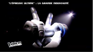 The Voice 3 : En images, découvrez tous les talents participant à l'Epreuve Ultime