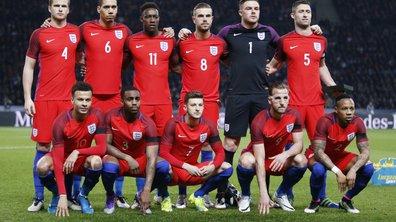 Euro 2016 - Angleterre : La pré-liste des 26 de Roy Hodgson