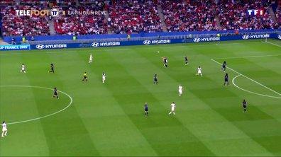 Équipe de France : La fin d'un rêve