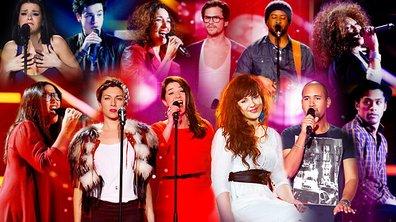 The Voice : Quels talents retrouverez-vous sur les directs ?