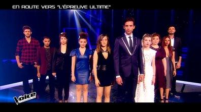 The Voice 4 : Qui sont les neufs talents de Mika pour l'Epreuve Ultime ?