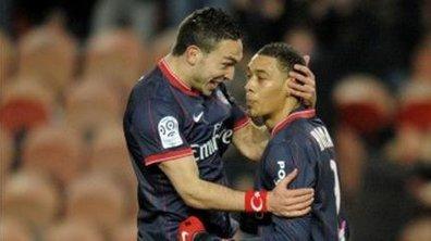 Hoarau-Erding : le déclic pour le duo du PSG ?