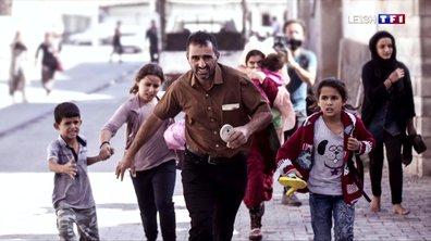 Erdogan menace d'ouvrir les frontières de l'Europe à des millions de réfugiés