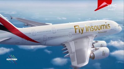Eric & Quentin voyagent sur Fly Insoumis !