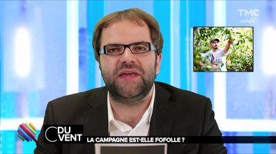 "Eric et Quentin : ""C'est du Vent"""