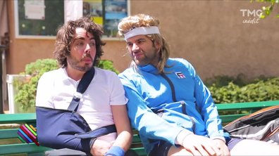 Eric et Quentin : dans les coulisses de la Fédération Française de tennis