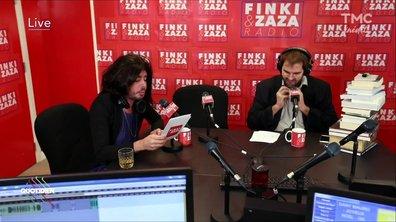Eric et Quentin : le dérapage d'Alain Finkielkraut !
