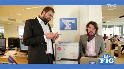 """Eric et Quentin : """"Qui sont les journalistes pour poser des questions ?!"""""""