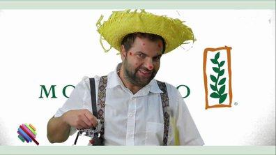 L'info du jour : Eric et Quentin face aux méchants OGM