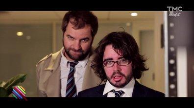 Eric et Quentin : Quelle purge !