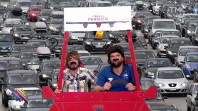 Speakrines : Eric et Quentin vous présentent Taxi 2