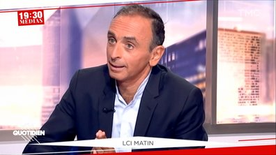 Éric Zemmour peut-il être candidat à la primaire de la droite ?
