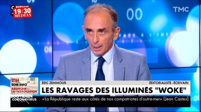 Éric Zemmour vs le CSA : va-t-il rester à l'antenne ?