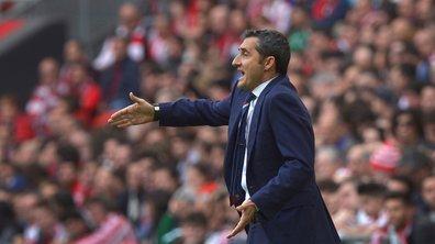 """Ligue des champions / FC Barcelone - Valverde : """"André Gomes a été courageux de dire ce qu'il ressentait"""""""