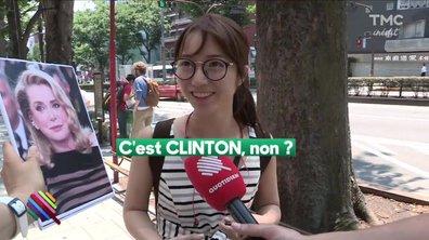 Le Petit Q - Escale à Tokyo pour le festival du film français