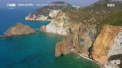 Escales de rêve sur les plus belles îles d'Italie