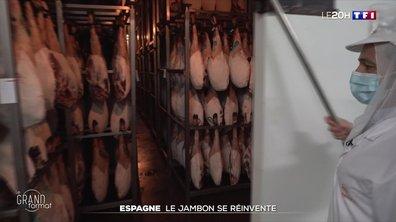 Espagne : la crise sans précédent du jambon ibérique