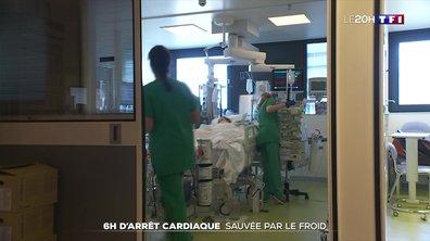 Espagne : une femme sauvée après six heures d'arrêt cardiaque