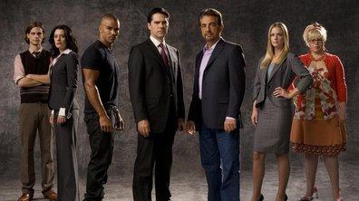 Fans d'Esprits Criminels : rendez-vous mercredi 5 juin à 22h55 sur TF1 !