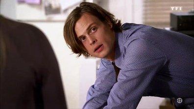 Esprits criminels : Le cauchemar de l'agent Spencer Reid