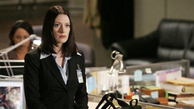 Esprits criminels saison 7 : pas de remplaçante pour Paget Brewster