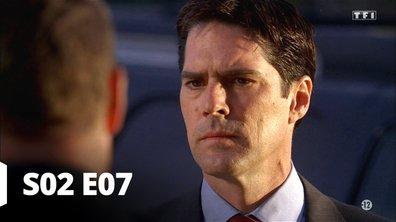 Esprits criminels - S02 E07 - La règle des trois