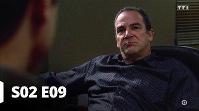 Esprits criminels - S02 E09 - Le dernier mot