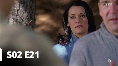 Esprits criminels - S02 E21 - Les proies