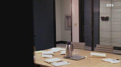 Esprits criminels - S04 E09 - Leçons de séduction