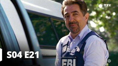 Esprits criminels - S04 E21 - L'origine du mal