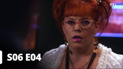 Esprits criminels - S06 E04 - Le mal dominant