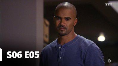 Esprits criminels - S06 E05 - Indigne de confiance