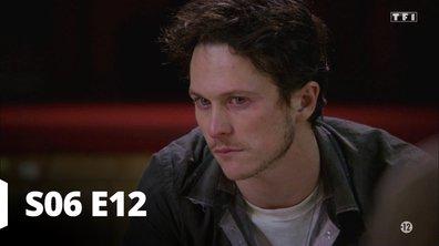 Esprits criminels - S06 E12 - La treizième étape